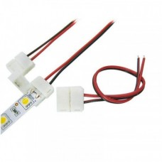 FL-FPC Connector   8mm-XB      15cm соединение ленты проводом 15см