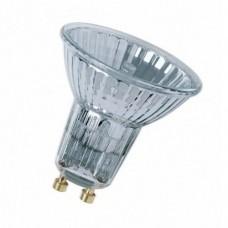 Лампа 64824 FL HALOPAR 16 ALU 50W 230V GU10 35° 950cd OSRAM